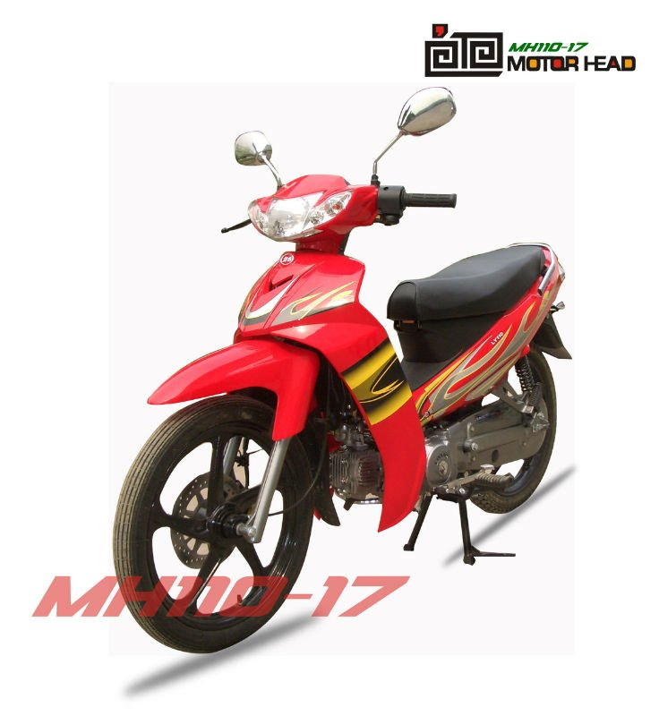 MH110-19 good performance cub motorcycle