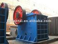 Pe400*600 trituradora de mandíbula venta caliente y el buen servicio post venta