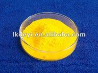 DEYI fluorescent phosphor powder with high quality