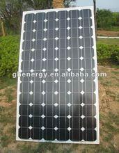 190w monocrystalline PV Solar panel 300w price