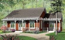 prefabricated villa,steel house,steel structure building