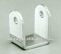 galvanized steel u shaped brackets