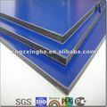 Alucobond compuesto de panel de acp proveedores