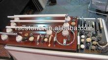 granite knobs and pulls kitchen cabinet knobs pulls