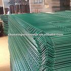 Metal Welde Wire Fence Panel