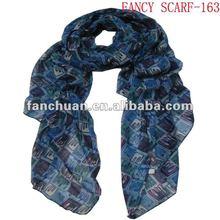 Funky girls korea muffler scarf