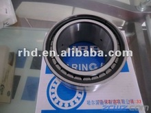 HRB SL182928 Full complement Cylindrical roller bearing
