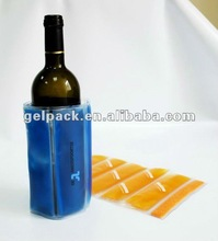 Wine Gel Bottle Cooler Bag