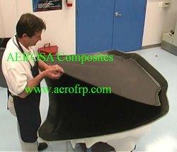 carbon fibre car parts
