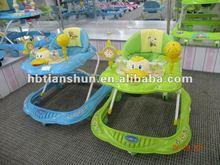 2012 new hot popular plastic baby article----TIANSHUN