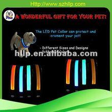2012 hot sell led pet leashes,flashing pet leashes,led flashing pet leashes China manufacturer & supplier
