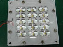led ip65 module light, CREE/NICHIA chip warterproof