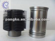 single cylinder engine spare parts air cool cylinder liner