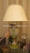 new classic wood table lamp