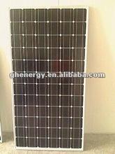solar photovoltaic 280W for home use GH energy