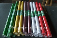 Color Corrugated paper roll