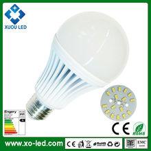 E27 9W SMD LED Lamp for Home Illumination