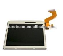 Original New TOP LCD SCREEN For NINTENDO DS LITE NDSL