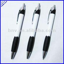 137mm length plastic cheap promotional pen