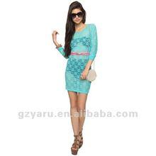 long sleeve maxi dress spandex abaya chiffon thailand polyester for children white plain garments women chiffon tops