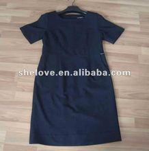 ladies uniform dress