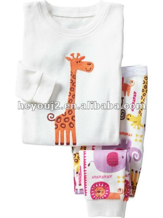 en blanco nuevo diseño de tejido bordar exportador y el importador de desgaste de los niños