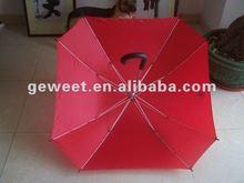 2012 straight fashion square umbrella