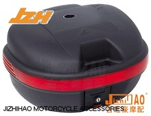 Motorcycle accessories - tail box