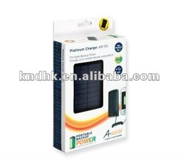 A-solar Platinum Charger