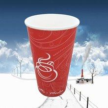 2012 fashion 20oz paper coffee cup/SGS/80ml-650ml