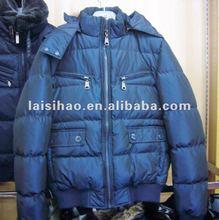 2012 mens cheap thick warm turkey winter jackets