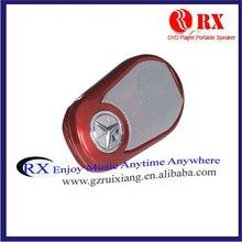 2012 new design mini portable speaker