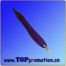promotional eggplant shape ballpen