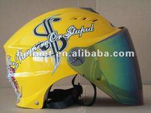 Custom helmet / design helmet/ designer half helmets AD-802