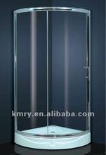 Arc-shape Sliding Shower room (KT6004)