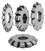 HSS Disc Shape Gear Milling Cutter