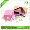 The unique design Luxury foldable Paper Gift box