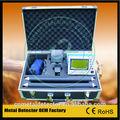Tx-mpi subterráneos de oro detector localizador de la mina de oro detector de oro y de localización de las minas