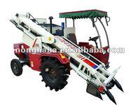 4HB-2A peanut/groundnut combine harvester