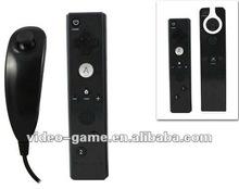 Mini Remote & Nunchuk for wii