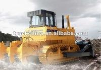 Hydraulic LIUGONG CLGB320 320HP mining crawler bulldozer with Cummins engine