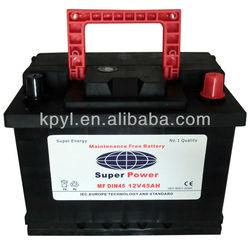 46B24R MF auto battery