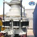 2012 le plus nouveau gravier, roche, mine, capacité de broyeur de cône de ciment grande de Hongji