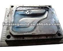 P20 plástico injeção automotiva mão esquerda da porta traseira do molde do molde 4