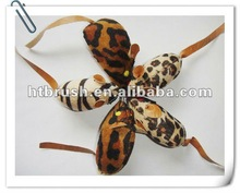 2013 funny kitted mouse shape sleeping pocket pet toy