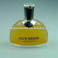 customized new design unique car perfume wholesale