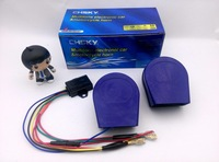 DL1210 Multi Tone Electronic Horn ( Have 3,5, and 8 Tone Car Horn)