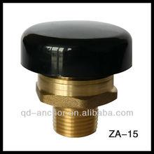 water service vacuum relief valve