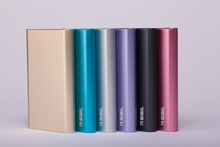 2014 new design 5000mah portable mobile power