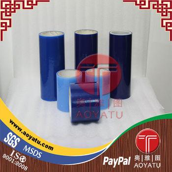 professional pe plastic film cover